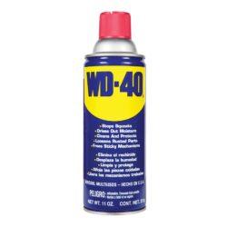 WD-40 11oz.